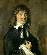Frans Hals - portrait of a man with a tassle collar.jpg