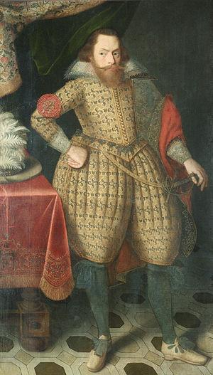 Francis, Duke of Pomerania