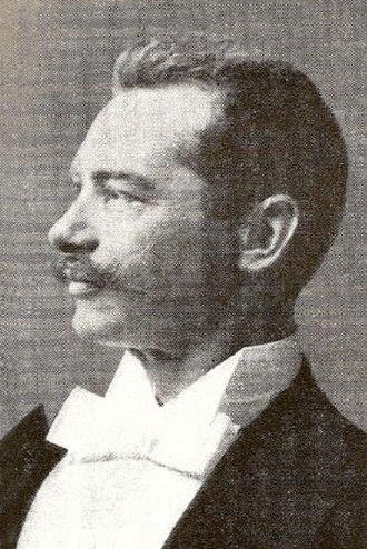 Franz Eisenhut - Image: Franz Eisenhut