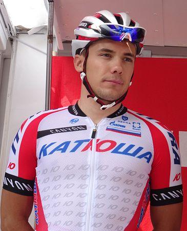 Frasnes-lez-Anvaing - Tour de Wallonie, étape 1, 26 juillet 2014, départ (B118).JPG