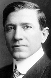 Frederick A. Britten American politician