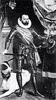 Frederick William I, Duke of Saxe-Weimar