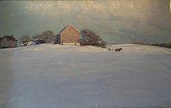 Fredrik Borgen - Vinteraften IMG 1503.JPG
