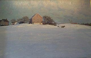 Vinteraften