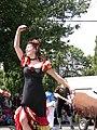 Fremont Solstice Parade 2009 - 043.jpg