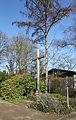 Friedhof Köln-Pesch, Hochkreuz für die Gefallenen in den Weltkriegen.jpg