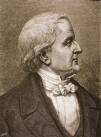 Jever - Friedrich Christoph Schlosser