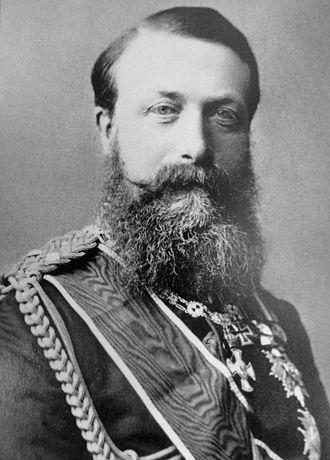 Frederick I, Grand Duke of Baden - Image: Friedrich I of Baden
