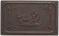 Front of union case by Littlefield, Parsons & Co, containing four sixth-plate ambrotypes (4828065488).jpg
