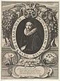 Frontispiece with a Portrait of Jacques Boyceau de la Berauderie (ca. 1560–1633) MET DP836296.jpg