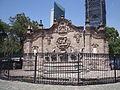 Fuente del Acueducto de Chapultepec 02.JPG