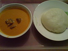 Cuisine Africaine Wikipedia