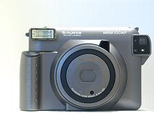 Fujifilm Instax 500AF Camera
