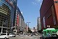 Fukuoka City - Watanabe-dori Avenue - 01.JPG