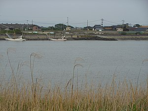 Fukuoka Onojima Fishing Port.JPG
