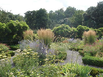 Fulham Palace - Walled garden, Fulham Palace