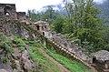 Fuman - Ghaleroudkhan (Roudkhan castle) - panoramio (1).jpg