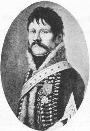 Auguste Jean Ameil - General Auguste Jean Ameil