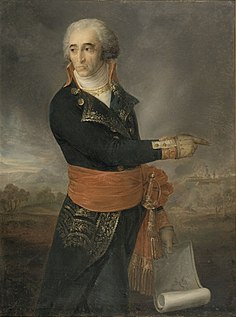 François, marquis de Chasseloup-Laubat French general and military engineer