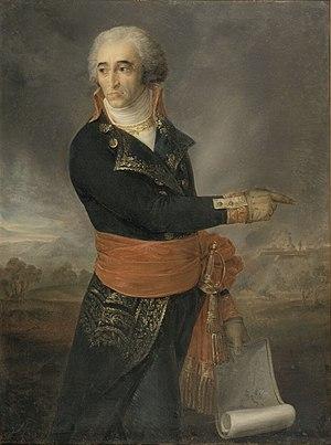 François, marquis de Chasseloup-Laubat - François de Chasseloup-Laubat.