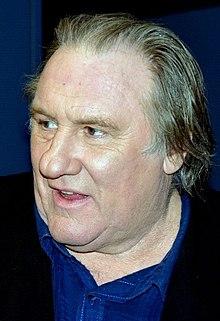 Gérard Depardieu — Wikipédia