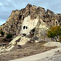 Göreme Valley Open Air Museum in Cappadocia - panoramio (4).jpg