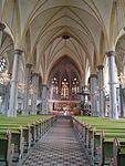 Göteborg Oskar-Fredriks-Kirche Innen 1.JPG