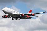 G-VFAB Boeing 747-400 Virgin Atlantic (14787527145).jpg