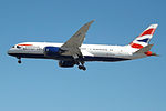 G-ZBJB Boeing 787 British Airways (14622746740).jpg