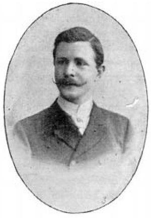 Georgios Streit - Georgios S. Streit