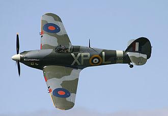 No. 174 Squadron RAF - Image: GHHII (7118135643)