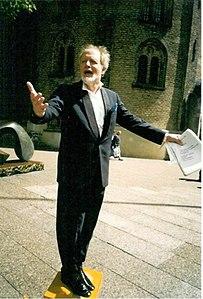 Gadedigteren Christian Kronman (1997).jpg