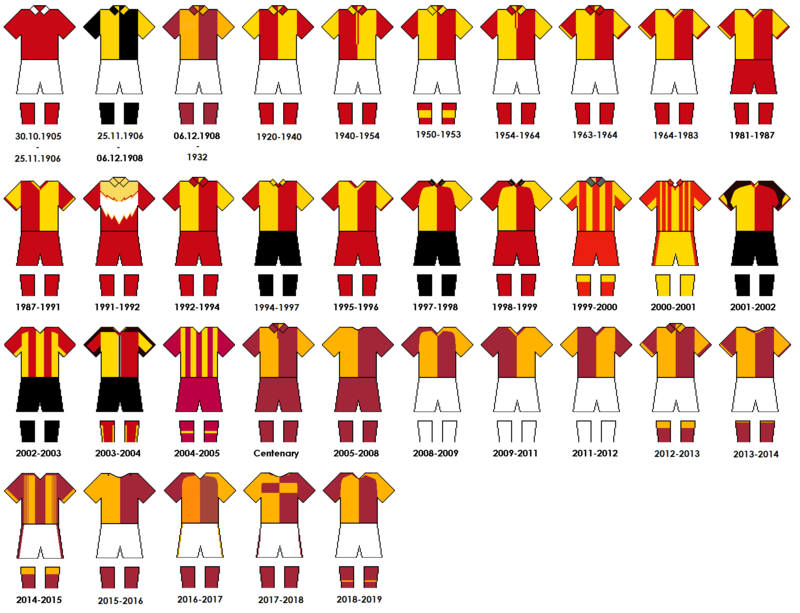 a47ae151f Galatasaray S.K. (football) - Wikipedia