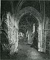Galatina interno della chiesa di Santa Caterina xilografia di Richard Brend'amour.jpg