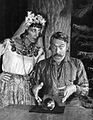 Gale Gordon Rowena Burack Dennis the Menace 1962.JPG