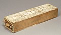 Game Box for Playing Senet and Twenty Squares MET 16.10.475a.back3-4.jpg