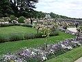 Gardens at Chateau Chenonceau (3724274487).jpg