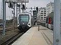 Gare de Poissy - Avril 2013 - Quais (3).JPG