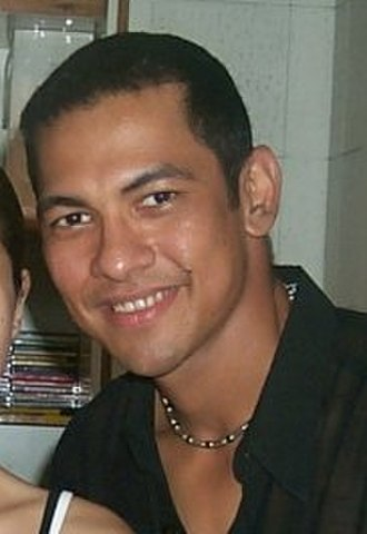 26th Awit Awards - Gary Valenciano, Best Male winner