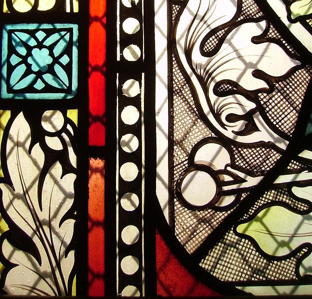 File:Gedaechtniskirche Speyer Fensterdetail.jpg
