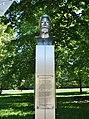 Gedenkstele für Reichskanzler Theobald von Bethmann Hollweg 2018 W.jpg