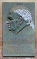 Gedenktafel Torstr 1 (Mitte) Wilhelm Pieck.JPG