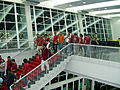 Gelora Bung Karno Stadium, Interior.jpg