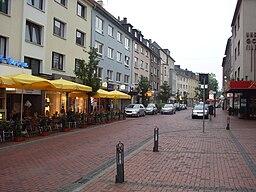 Gemarkenplatz in Essen