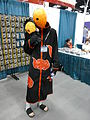 Gen Con Indy 2008 - costumes 13 (Naruto).JPG