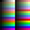 General 256 color HSV palette.png