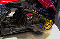 Geneva MotorShow 2013 - Pagani Huayra red seat and rear.jpg