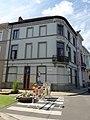 Gent Kozijntjesstraat 13, Julius de Vigneplein - 205896 - onroerenderfgoed.jpg