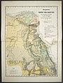 Geognostische Karte Von Aegypten.jpg