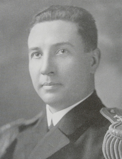 38th and final Naval Governor of Guam